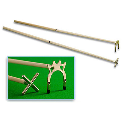Professional Billiards Snooker Pool Bridge Rest Set