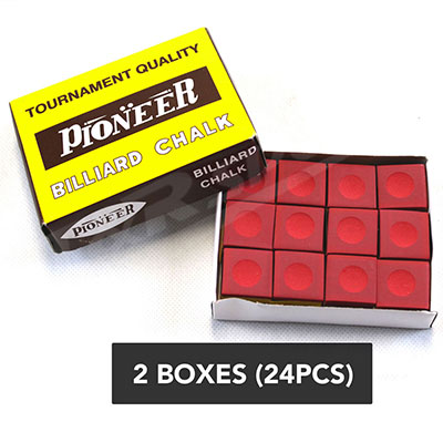 Professional Billiards Snooker Pool Chalk
