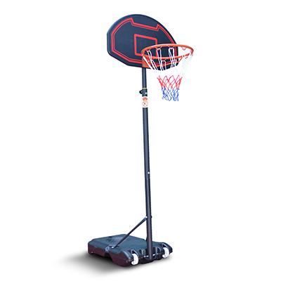 2.1M Adjustable Basketball Hoop