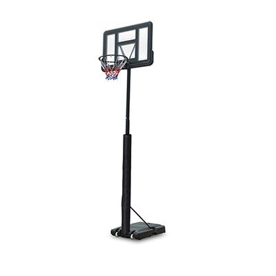 3.05M Adjustable Basketball Hoop