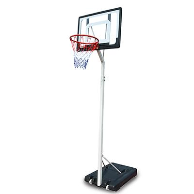 2.6M Adjustable Basketball Hoop