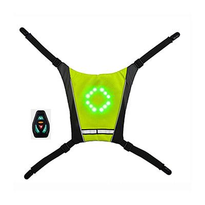 LED Turn Signal Bike Pack Accessory