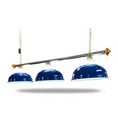 Metal Pool Billiard Snooker Table Light