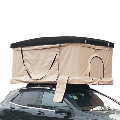 Outdoor Roof Top Rooftop Tent with Foam Mattress