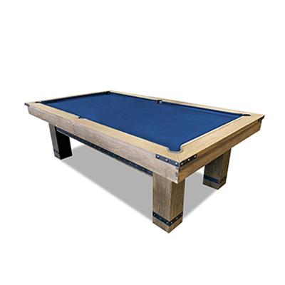 8FT LUXURY SLATE BILLARDS / SNOOKER TABLE